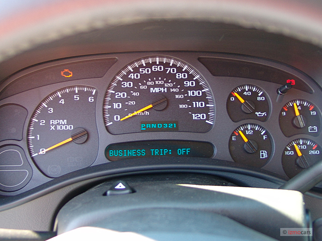 is there a recall on 2004 gm envoy instrument panel cluster autos weblog. Black Bedroom Furniture Sets. Home Design Ideas