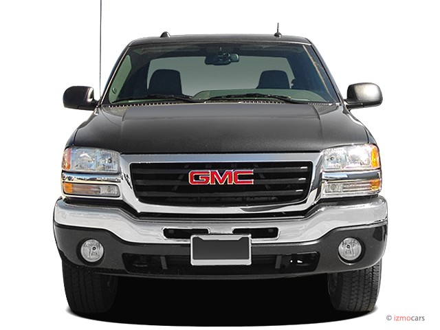 image 2004 gmc sierra 1500 crew cab crew cab 143 5 wb. Black Bedroom Furniture Sets. Home Design Ideas