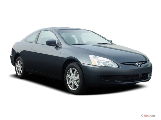 2004 honda accord coupe pictures photos gallery. Black Bedroom Furniture Sets. Home Design Ideas