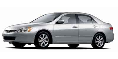 2004 Honda Accord Sedan Pictures Photos Gallery