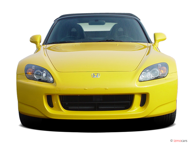 2004 Honda S2000 Pictures Photos Gallery The Car Connection