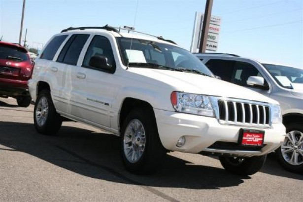 2004 jeep grand cherokee used car. Cars Review. Best American Auto & Cars Review