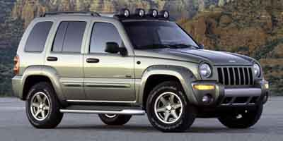 2004 jeep liberty pictures photos gallery the car connection. Black Bedroom Furniture Sets. Home Design Ideas