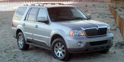 2004 Lincoln Navigator Pictures Photos Gallery