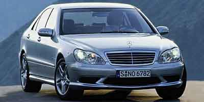 2004 Mercedes-Benz S Class Pictures/Photos Gallery - MotorAuthority
