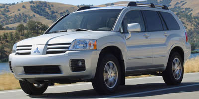 2004 Mitsubishi Endeavor Page 1 Review - The Car Connection