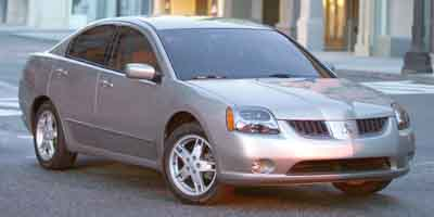 2004 mitsubishi galant pictures photos gallery green car. Black Bedroom Furniture Sets. Home Design Ideas