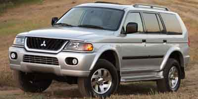 New and Used    Mitsubishi       Montero    Sport  Prices  Photos  Reviews  Specs  The Car Connection