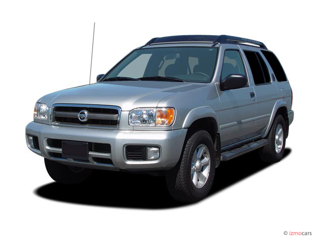 2004 nissan pathfinder pictures photos gallery the car connection. Black Bedroom Furniture Sets. Home Design Ideas