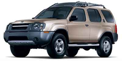 2004 Nissan Xterra Pictures Photos Gallery The Car