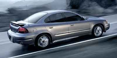 2004 pontiac grand am pictures photos gallery the car connection. Black Bedroom Furniture Sets. Home Design Ideas