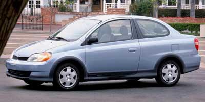 2004 Toyota Echo Pictures/Photos Gallery - Green Car Reports