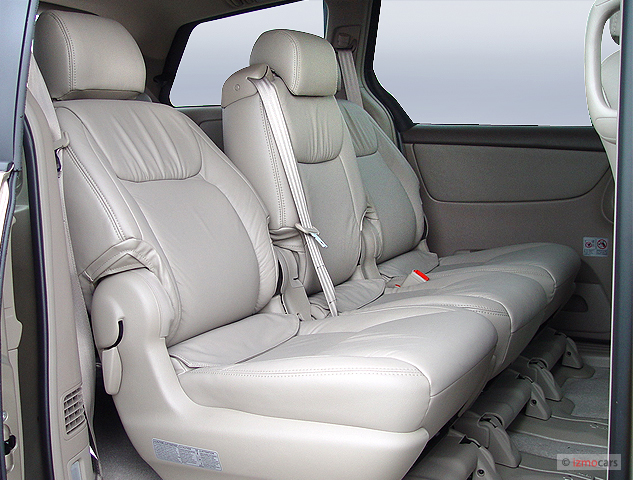 toyota sienna 8 passenger seating. Black Bedroom Furniture Sets. Home Design Ideas