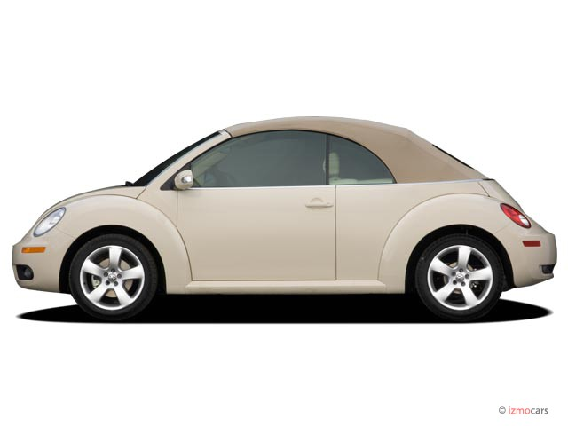 2007 volkswagen new beetle convertible vw pictures. Black Bedroom Furniture Sets. Home Design Ideas