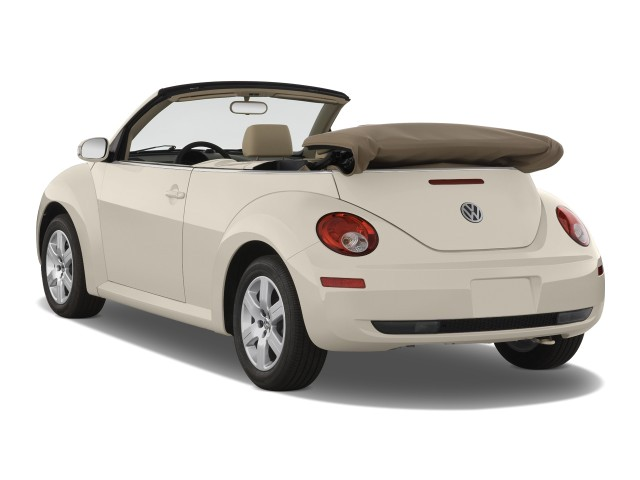 2009 volkswagen new beetle convertible vw pictures photos gallery the car connection. Black Bedroom Furniture Sets. Home Design Ideas