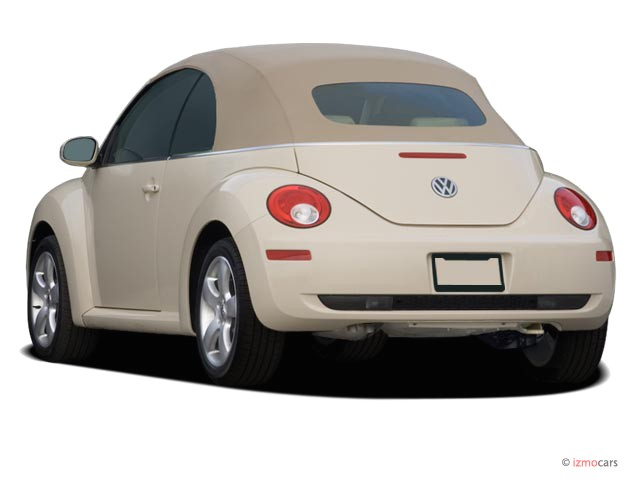2006 volkswagen new beetle convertible vw pictures. Black Bedroom Furniture Sets. Home Design Ideas