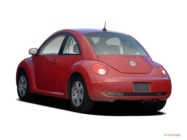 image 2007 volkswagen new beetle coupe 2 door auto. Black Bedroom Furniture Sets. Home Design Ideas