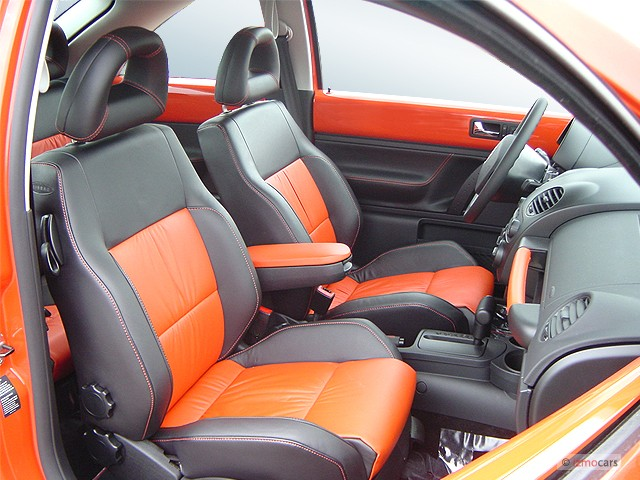 2003 Volkswagen New Beetle Coupe  Vw  Pictures  Photos Gallery