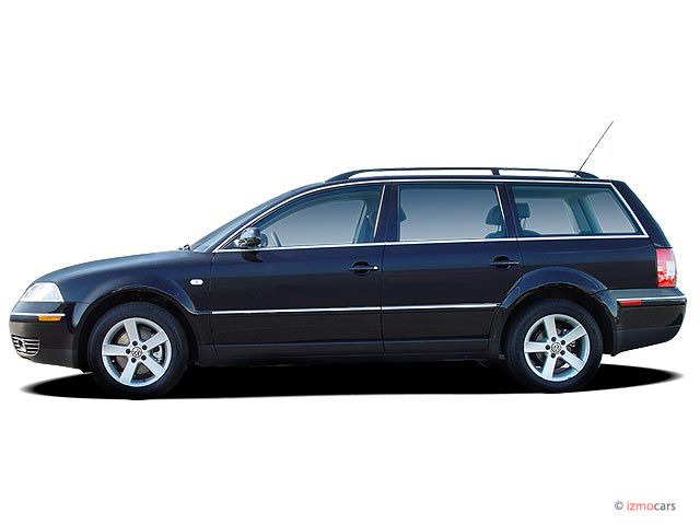2004 volkswagen passat wagon vw pictures photos gallery. Black Bedroom Furniture Sets. Home Design Ideas
