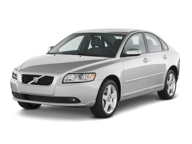 2010 volvo s40 review ratings specs prices and photos the car