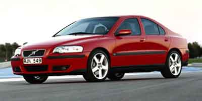 2004 Volvo S60 Page 1 Review The Car Connection
