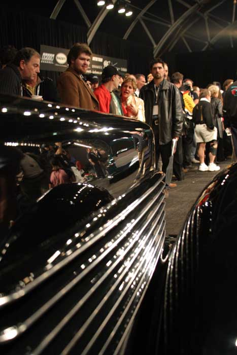 2004 Barrett-Jackson Auction