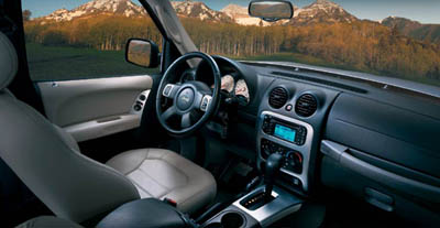 2004 jeep liberty picturesphotos gallery the car connection