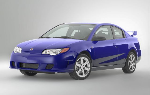 new and used saturn ion for sale   the car connection