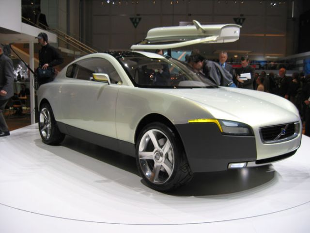 volvo ycc The volvo ycc (your concept car) was a concept car presented in 2004 at the geneva motor show with the stated goal of meeting the particular needs of women drivers.