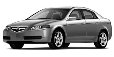 Acura Tl Photos Prices Reviews Specs The Car Connection
