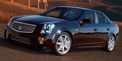 2005 cadillac cts v page 1 review the car connection. Black Bedroom Furniture Sets. Home Design Ideas