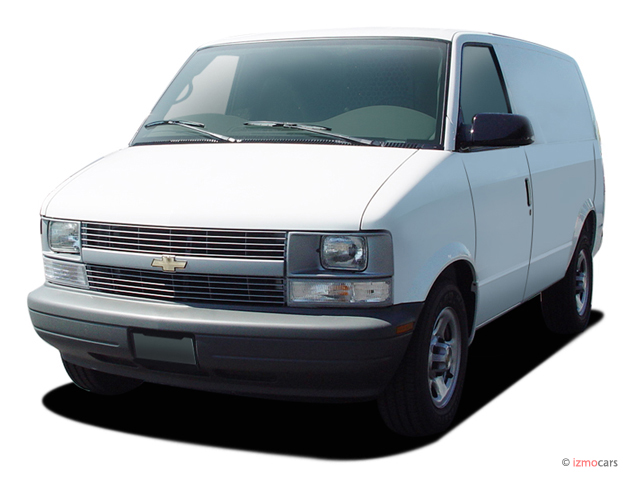 image 2005 chevrolet astro cargo van 111 2 wb rwd angular front exterior view size 640 x 480. Black Bedroom Furniture Sets. Home Design Ideas