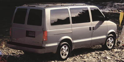 2005 chevrolet astro passenger 100030746. Black Bedroom Furniture Sets. Home Design Ideas