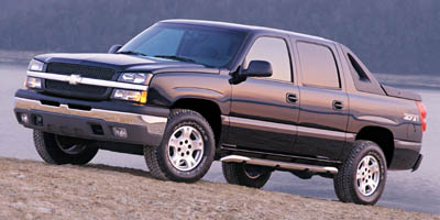 2005 Chevrolet Avalanche (Chevy) Page 1 Review - The Car ...