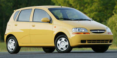 2005 Chevrolet Aveo Chevy Page 1 Review The Car Connection