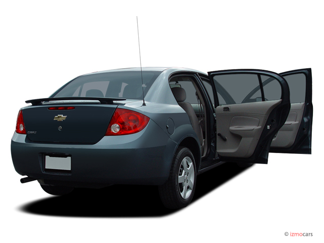 image 2005 chevrolet cobalt 4 door sedan open doors size. Black Bedroom Furniture Sets. Home Design Ideas