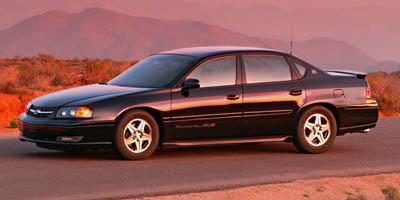2005 chevrolet impala chevy page 1 review the car connection. Black Bedroom Furniture Sets. Home Design Ideas