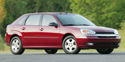 2005 chevrolet malibu maxx chevy pictures photos gallery. Black Bedroom Furniture Sets. Home Design Ideas
