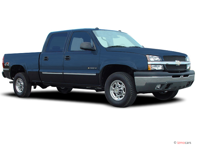2005 Chevrolet Silverado 1500 Chevy Page 1 Review The