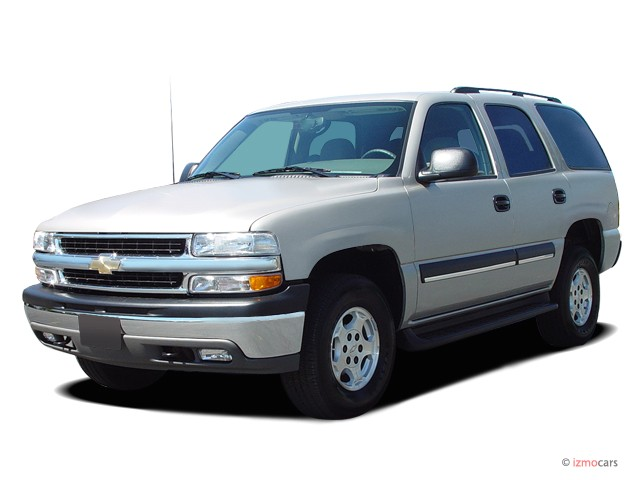 2005 chevrolet tahoe chevy pictures photos gallery. Black Bedroom Furniture Sets. Home Design Ideas