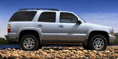 Used Cars Waco Tx >> 2005 Chevrolet Tahoe (Chevy) Pictures/Photos Gallery ...