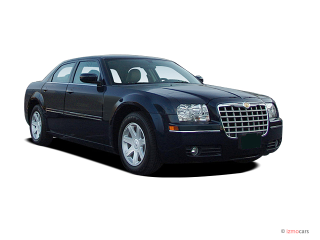 2005 Chrysler 300 Pictures Photos Gallery The Car Connection