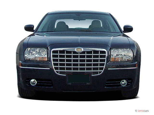 2005 chrysler 300 pictures photos gallery the car connection. Black Bedroom Furniture Sets. Home Design Ideas