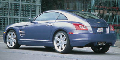 chrysler crossfire page  review  car connection