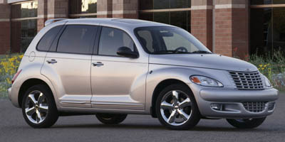 2005 chrysler pt cruiser pictures photos gallery the car. Black Bedroom Furniture Sets. Home Design Ideas