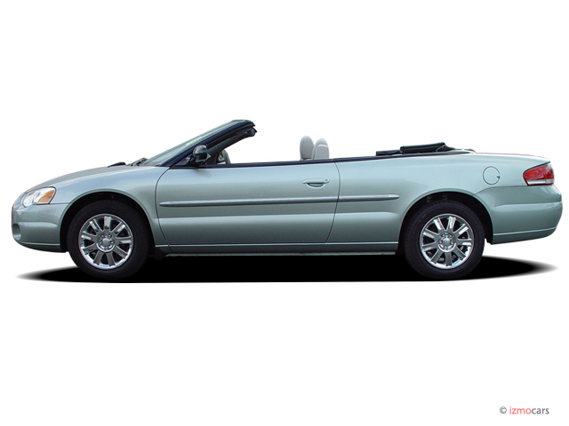 2007 chrysler sebring convertible pictures photos gallery. Black Bedroom Furniture Sets. Home Design Ideas