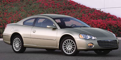 2005 chrysler sebring coupe pictures photos gallery the. Black Bedroom Furniture Sets. Home Design Ideas
