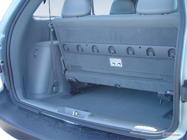 image 2005 dodge caravan 4 door se trunk size 640 x 480. Black Bedroom Furniture Sets. Home Design Ideas