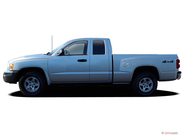 2005 Dodge Dakota. 2005 Dodge Dakota 2-door Club