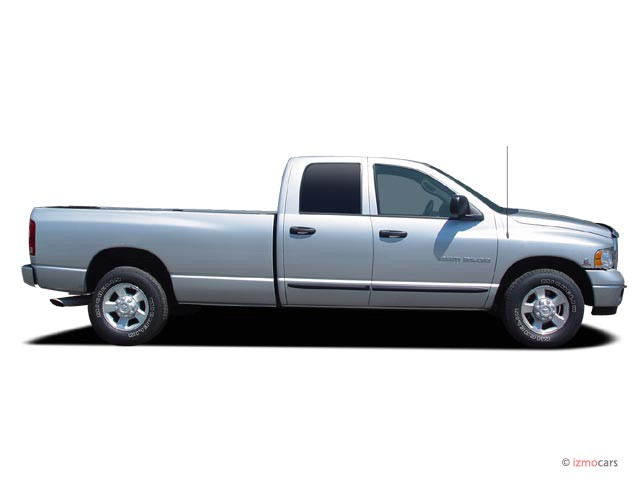 2005 dodge ram 2500 pictures photos gallery the car connection. Black Bedroom Furniture Sets. Home Design Ideas
